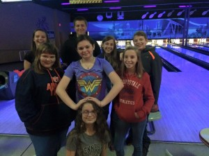 hiram youth bowling
